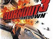 Burnout 3: Takedown PS2 -PCSX2