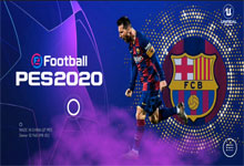 eFootball PES 2020 Mobile New UCL Graphics Patch Android