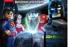 LEGO Batman 3: Beyond Gotham PS3 CFW2OFW