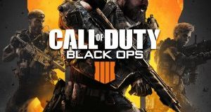 Call of Duty Black Ops 4 Game PS4 PKG Single Link