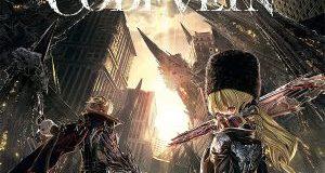 Code Vein PS4 Game PKG