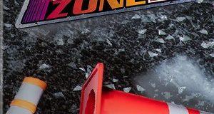 Danger Zone 2 PS4 Game PKG