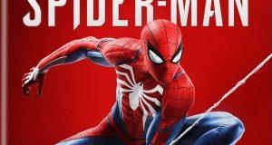 Marvels Spider Man PS4 Game PKG HEN