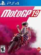 MotoGP 19 PKG Game PS4