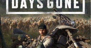 Days Gone PS4 Game PKG