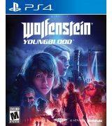 Wolfenstein: Youngblood PS4 PKG Game