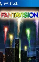 FantaVision PS4 Game PKG