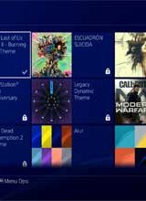 Download Tema PS4 Permanen