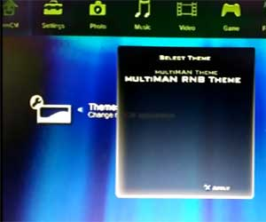 Cara Mengganti Audio Sound MP3 Pada MultiMAN
