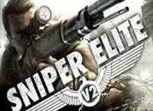 Download Sniper Elite V2 PKG Game PS3 BLES01290
