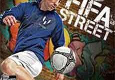 Game PS3 OFW FIFA Street NPEB01493 PKG