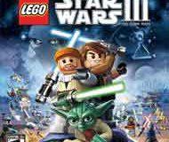 LEGO® Star Wars® III: The Clone Wars PS3 PKG NPUB30540