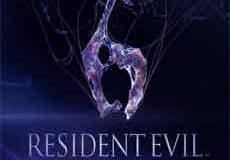 Resident Evil 6 PS3 PKG – Game PS3 OFW HAN