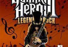 Guitar Hero III: Legends of Rock PS3 PKG
