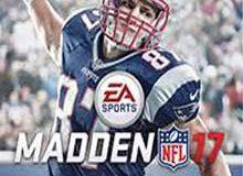 Madden NFL 17 PS3 PKG