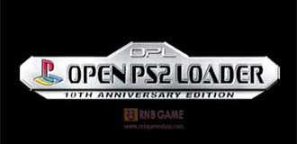 OpenPS2Loader – OPL 1515 Daily Build
