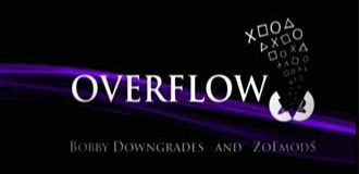 PS3 CFW 4.84 Overflow Custom Firmware Collection