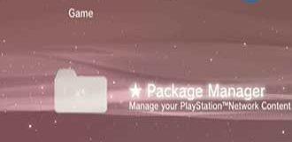 FIX Package Manager – HAN Installer HFW 4.84
