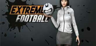 Extreme Football 2019 [Game Android]