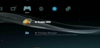 Install PS3 HEN V2.2.2