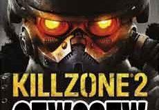 Killzone 2 PS3 CFW2OFW
