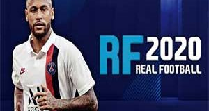Real Football 2020 Android Offline