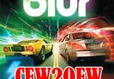 Blur PS3 CFW2OFW