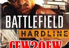Battlefield Hardline PS3 CFW2OFW