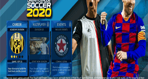 DLS 2020 – Dream League Soccer 2020 Offline HD Graphic