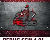 PS3 CFW Rebug 4.86.1 LITE – Cobra 8.2 – Toolbox 2.03.04