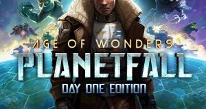 Age of Wonders Planetfall PS4 Game PKG Single Link