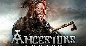 Ancestors Legacy PS4 Game PKG Single Link