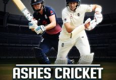 Ashes Cricket PS4 Game PKG