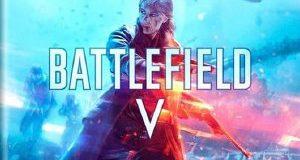 Battlefield V PS4 PKG