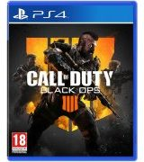 Call of Duty: Black Ops 4 PS4 PKG Game
