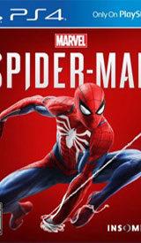 Marvels Spider-Man PS4 PKG Game