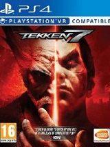 Tekken 7 PKG Game PS4