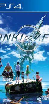Zanki Zero Last Beginning PKG Game PS4