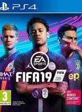 FIFA 19 PS4 PKG