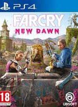 Far Cry New Dawn PS4 PKG