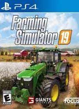 Farming Simulator 19 PS4 PKG