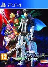 Fate/Extella Link PS4 PKG