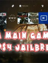 Cara Main Game PS1 di PS4 Jailbreak – PS4 HEN With PSX-FPKG