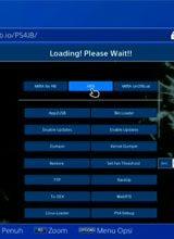 Instalasi Baru PS4 HEN 6.72 – PS4 Jailbreak 6.72