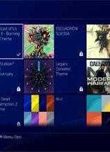 Download Tema PS4 Permanen